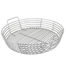 Kick Ash Basket for Big Green Egg - XLarge