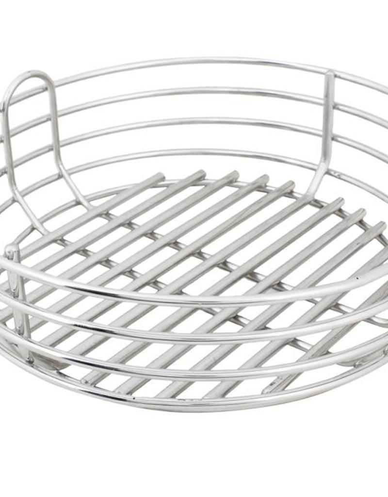 Kick Ash Basket for Big Green Egg - MiniMax