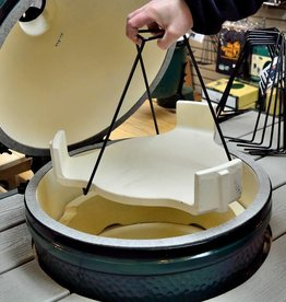 The Claw Conveggtor Plate Setter Lifter for Big Green Egg - M, L, XL