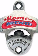 Bottle Opener - Home Brewed - Made in the USA