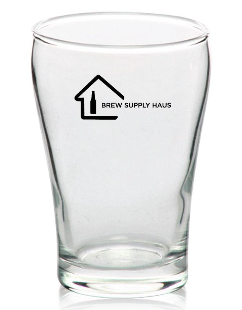 Beer Tasting & Sampler Glass - Brew Supply Haus 5.5 oz