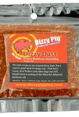 Dizzy Dust Coarse Grind Rub Seasoning Spice - Dizzy Pig - Individual Size
