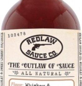 Whiskey Sweet Cherry Redlaw BBQ Sauce