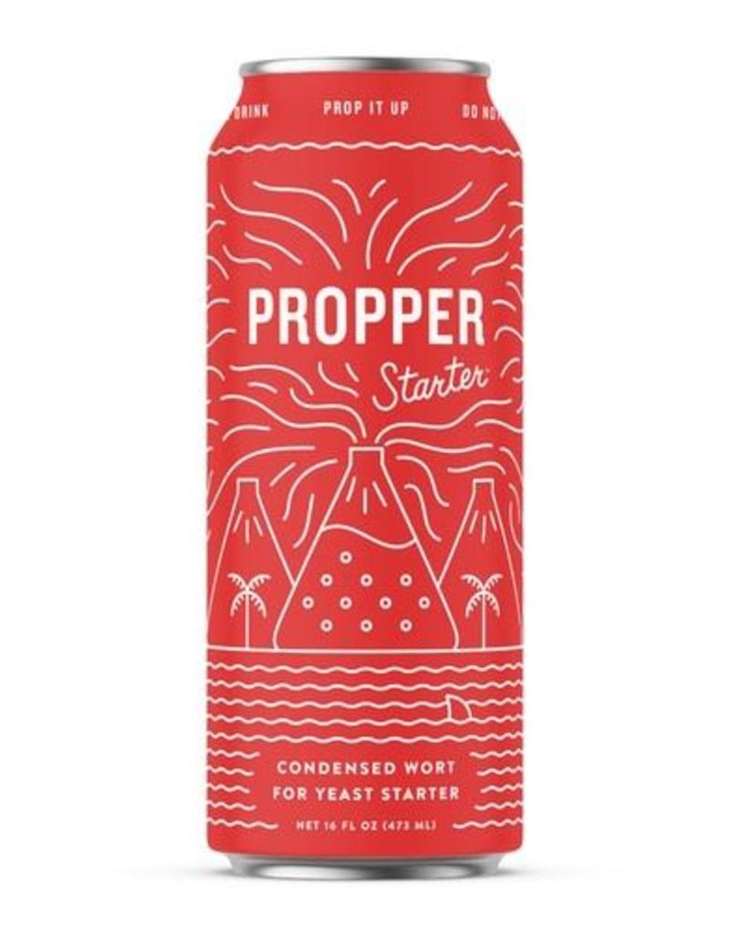 Fermentis Propper Starter Condensed Wort Quick Yeast Starter - 4-pack
