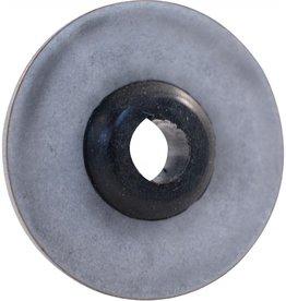 Grommeted Airlock Cap for Speidel Plastic Tank Fermenters