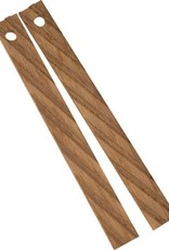 BeerStix American Oak Carboy Sticks - Medium Plus Toast - Pack/2