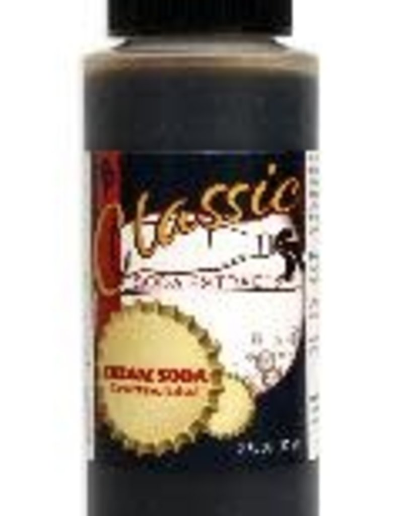 Cream Soda Extract - 2 oz