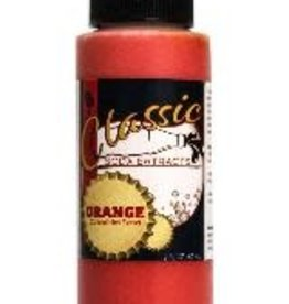 Orange Soda Extract - 2 oz