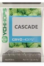 Cascade Hops - Cryo 1 oz
