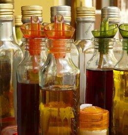 Vinegar Making 101 - Wednesday, 7/10, at 6:30 pm