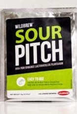 Lallemand Premium Series WildBrew Sour PitchDry Yeast