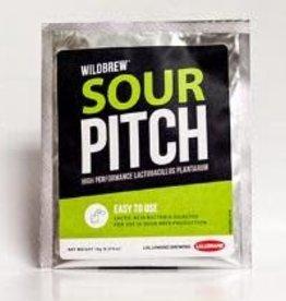 Lallemand Premium Series WildBrew Sour PitchDry Yeast