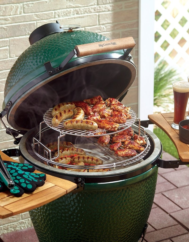 Big Green Egg 101 Class - Tuesday, 10/22, at 6:30 pm