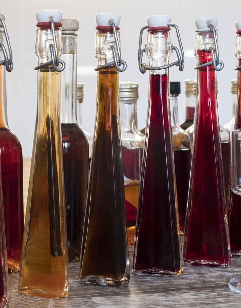 Making Liqueurs for Gifts 101 Class - Tuesday, 11/19, at 6:30 pm