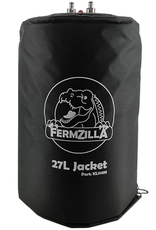 Insulating Jacket for Fermzilla Conical Fermenter - 7.1 gal / 27 L