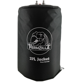 Insulating Jacket for Fermzilla Conical Fermenter - 7.1 gal / 27 L