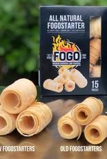 Big Green Egg FOGO Premium All Natural Firestarter Charcoal Fire Starters