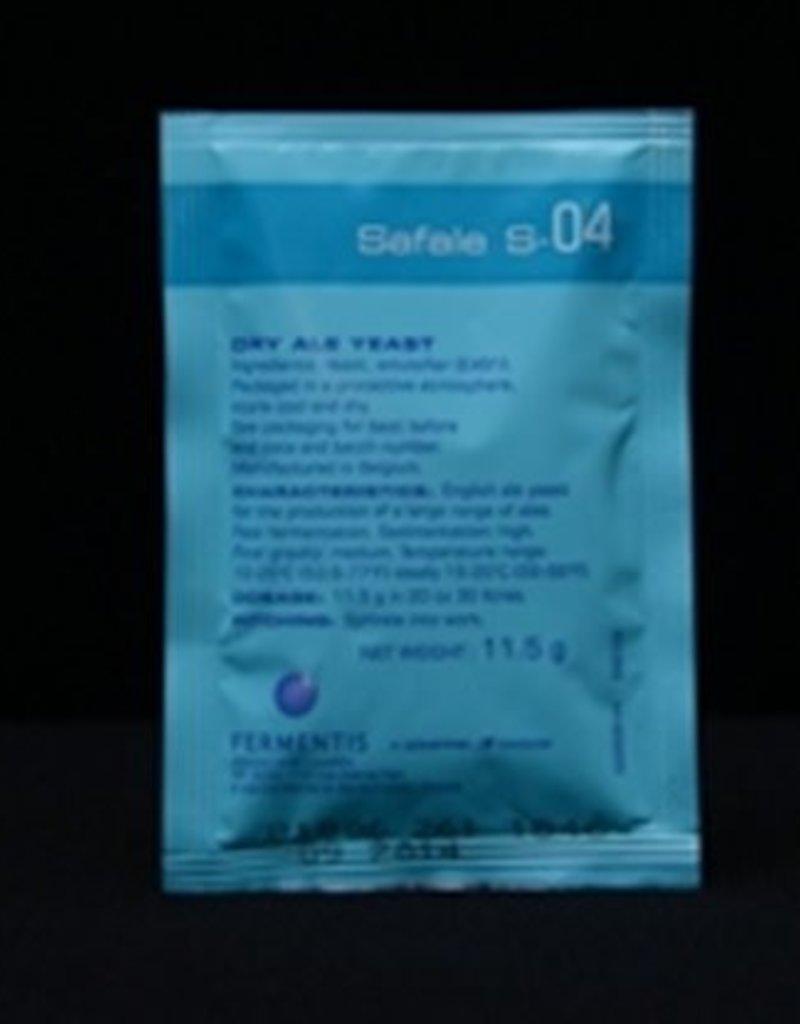 Fermentis Fermentis Safale S-04 Yeast