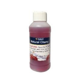 Natural Cherry Flavoring Extract 4 oz