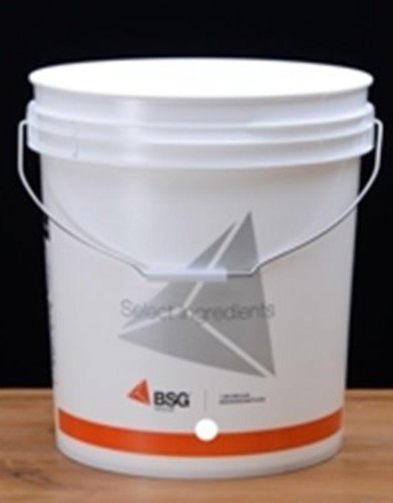 7.8 Gallon Bottling Bucket, Drilled