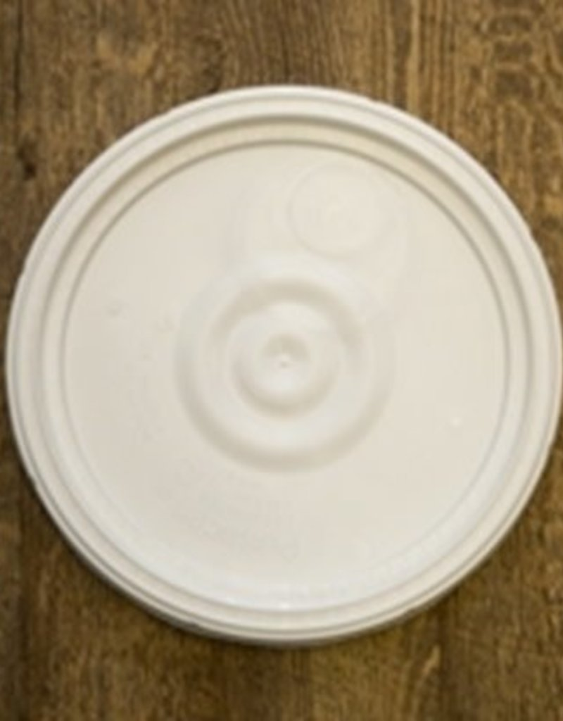 Lid for 6.5 Gallon Bucket - Solid