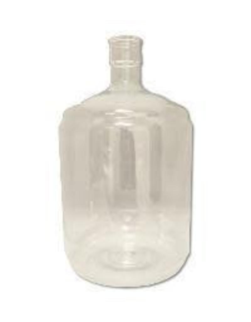 5 Gallon PET Plastic Carboy