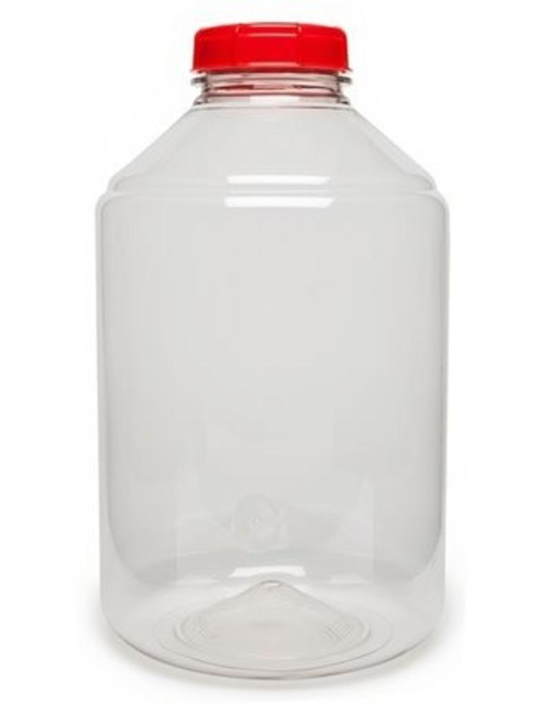 6 Gallon Fermonster PET Plastic Carboy incl. Lid with Hole