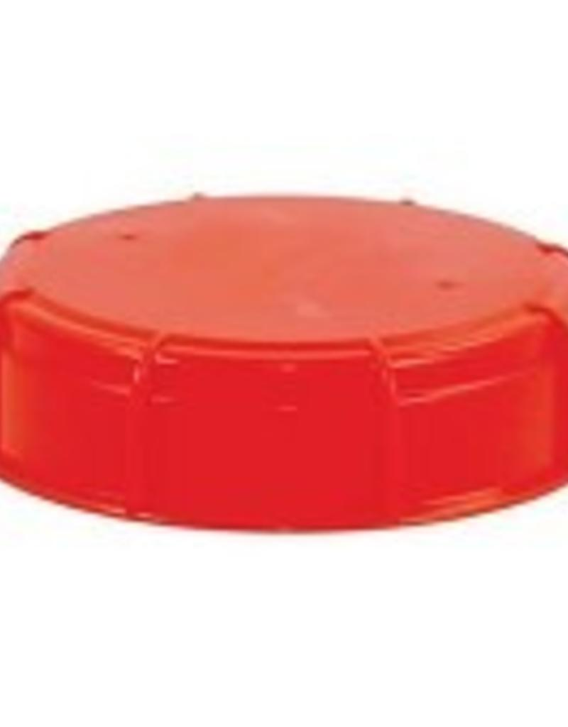 Lid for Fermonster PET Plastic Carboy - Fits all sizes