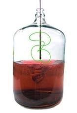 Mix Stir Wine Degasser - Clean Bottle Express