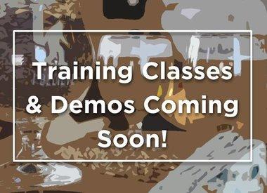 Classes & Demos
