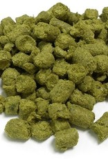 Warrior Hops - Pellets 1 oz