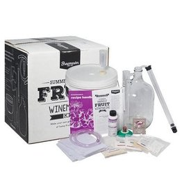 Fruit Wine Equipment Kit