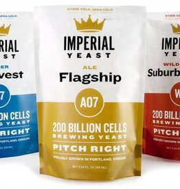 Imperial Yeast - G01 Stefon