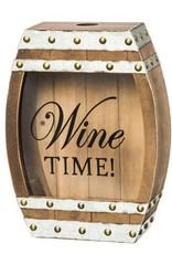 Wine Time Cork Holder