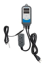 Inkbird Dual Stage Programmable Temperature Controller