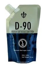 Belgian Dark Candi Syrup D-90 (D90) - 1 lb