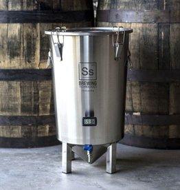SS Brewtech 7 gal Brewmaster Brew Bucket Fermenter