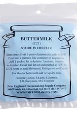 Buttermilk Culture - 5 ct