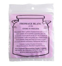Fromage Blanc Culture - 5 ct