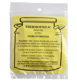 Thermophilic Culture - 5 ct