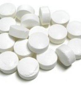Campden Tablets (Sodium Metabisulphite) - 25 ct