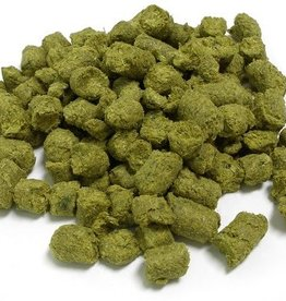 German Hallertau Hops - Pellets 1 oz