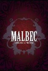 Malbec Wine Label - 30/Pack