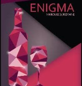 Enigma Wine Label - 30/Pack