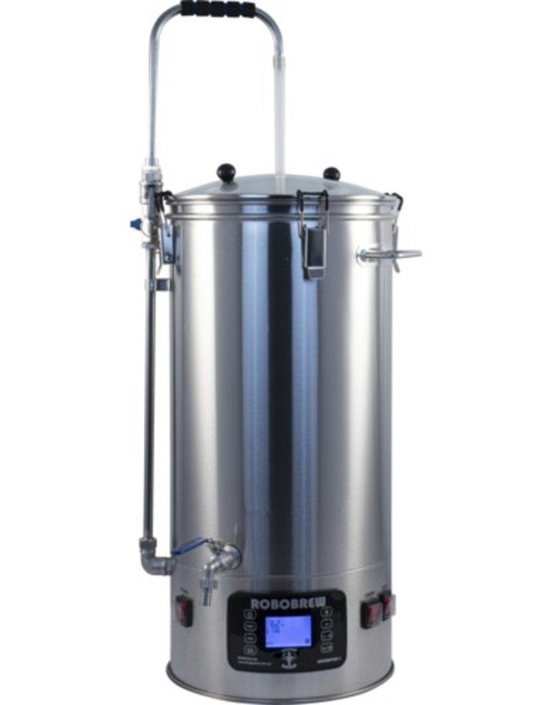 Robobrew / Brewzilla V3 All Grain Brewing System With Pump - 35L/9.25G