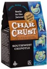Southwest Chipotle Seasoning Spice Rub - Char Crust