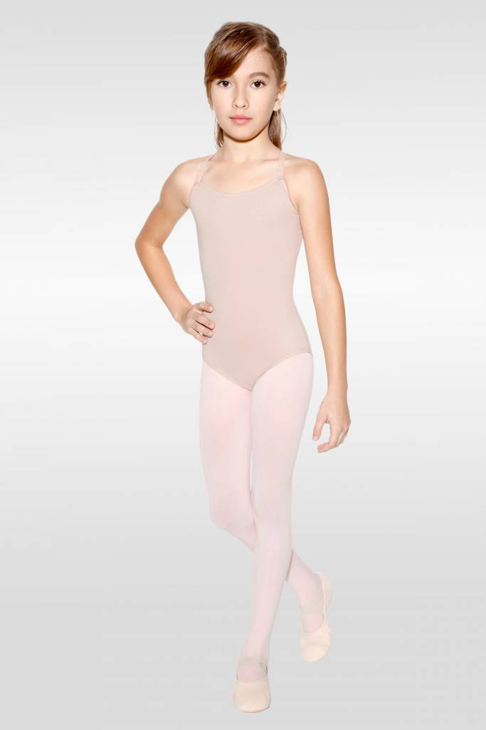 So Dança Sous-maillot - Enfants - So Dança - D245