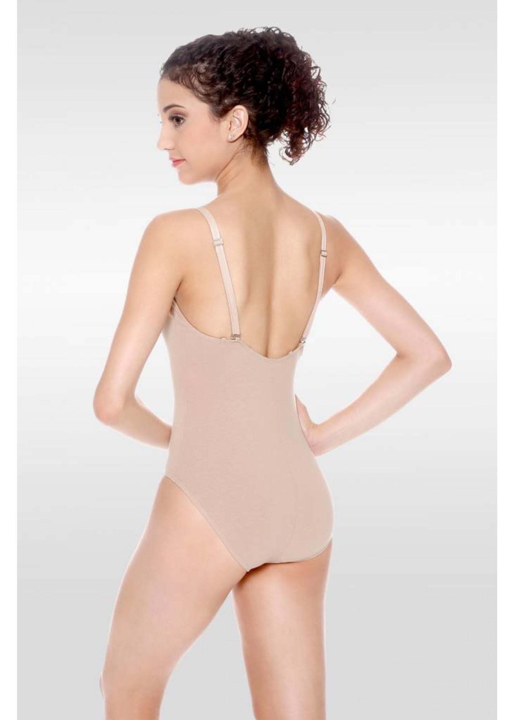 So Dança Sous-maillot adultes - Bess -  So Dança - D345