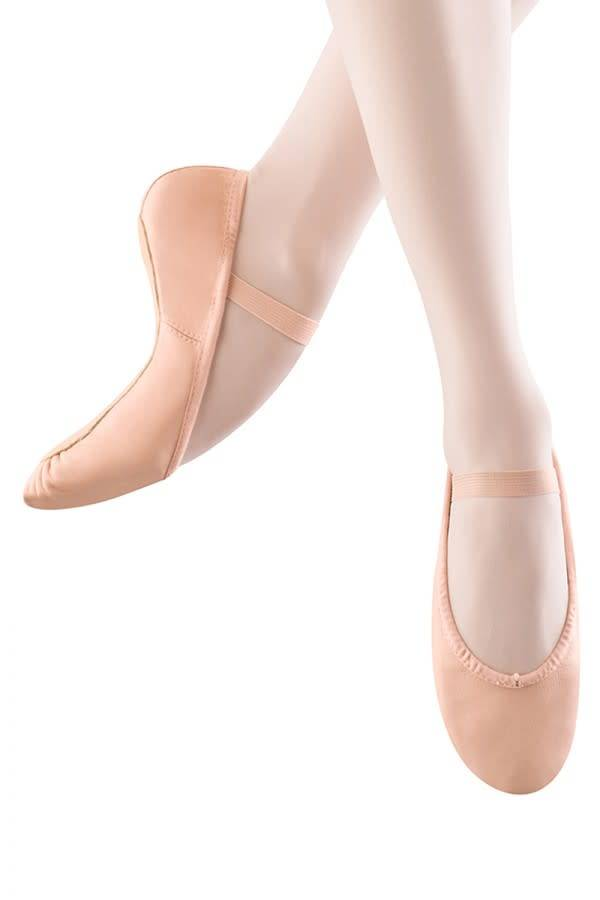 Bloch Demi-pointe Dansoft - S0205L - Adultes