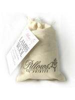 Pillows for Pointes Laine d'agneau pour pointes - Pillows for Pointes